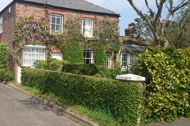 Thumbnail Detached house for sale in Chapel Lane, Sibsey, Boston