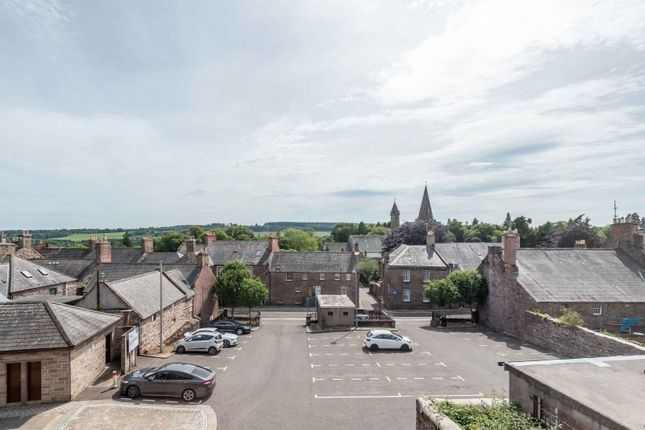 Thumbnail Flat for sale in Cross Keys Close, Brechin, Angus
