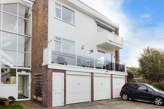 Thumbnail Flat for sale in Wentworth Court, The Nookery, East Preston, Littlehampton