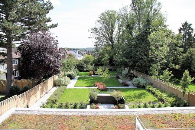Thumbnail Flat to rent in Miramar Lodge, Tenterden Grove, Hendon