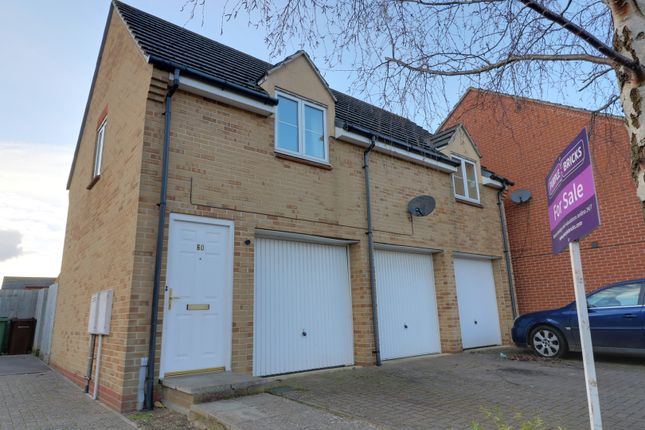 Thumbnail Property for sale in Cherwell Road, Wallingford