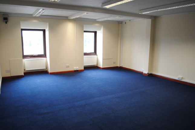 Commercial property to let in Church Road, Harold Wood, Romford
