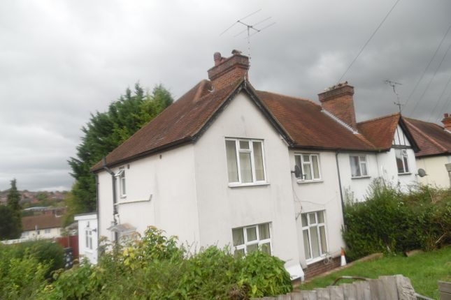Thumbnail Shared accommodation to rent in Suffield Rd, High Wycombe