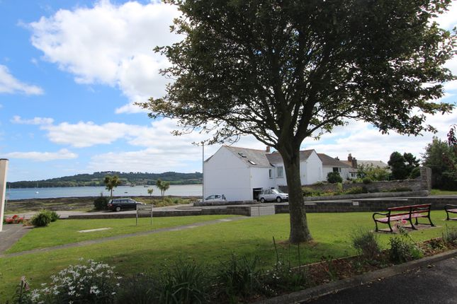 Thumbnail Maisonette for sale in Marine Drive, Torpoint