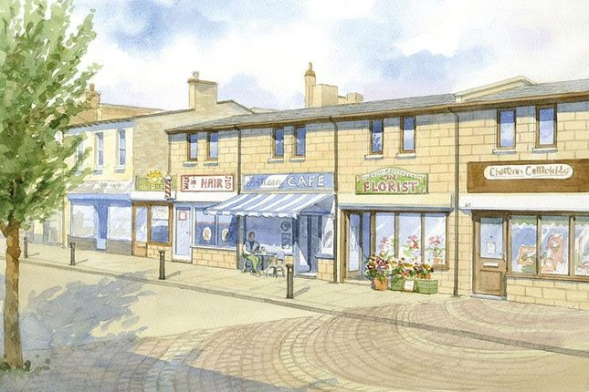 Commercial property for sale in Yorkshire Street, Morecambe