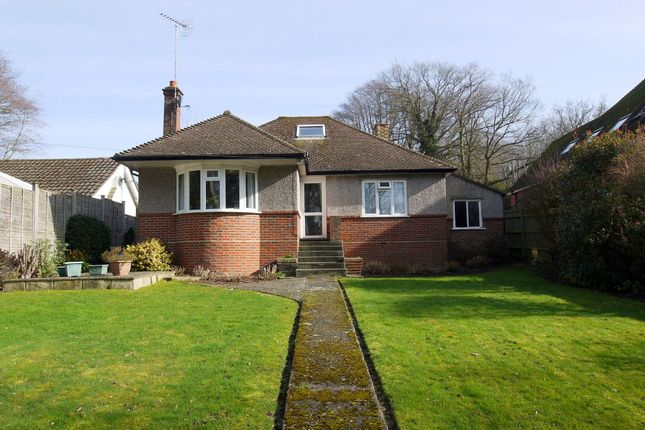 Thumbnail Bungalow for sale in Orpington By Pass, Badgers Mount, Sevenoaks