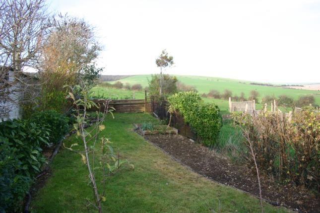 Garden of Tumulus Road, Saltdean, Brighton, East Sussex BN2