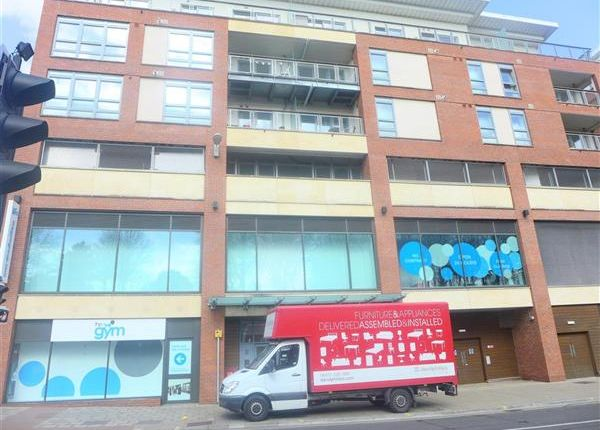 Thumbnail Flat to rent in Horizon, Broad Weir, City Centre, Bristol