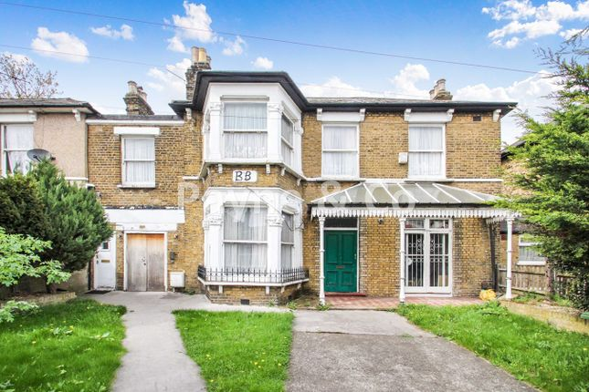 Thumbnail Semi-detached house for sale in Hampton Road, Forest Gate