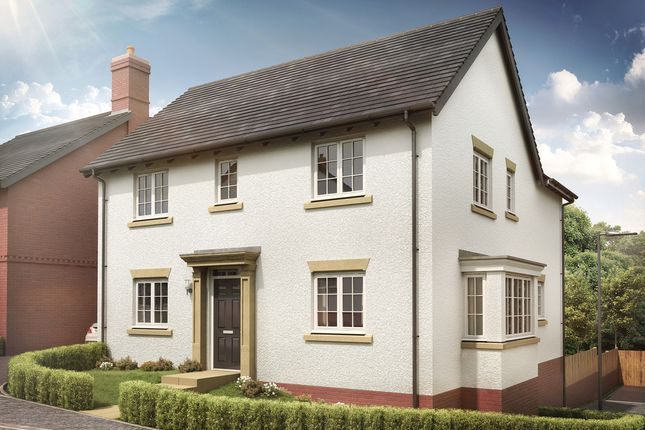"Thumbnail Property for sale in ""The Radley"" at Police Cottages, Blythe Road, Coleshill, Birmingham"