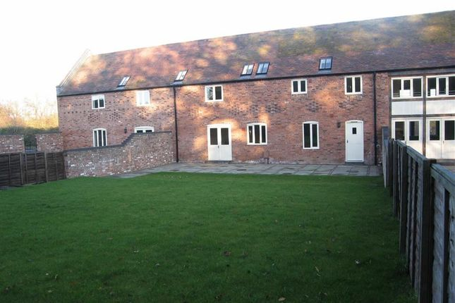 Thumbnail Barn conversion to rent in Leebotwood, Church Stretton