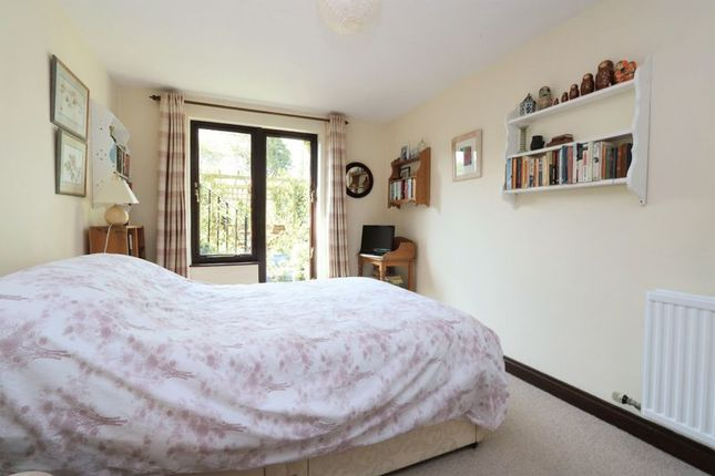 Bedroom Two of The Cross, Buckland Dinham, Nr. Frome BA11