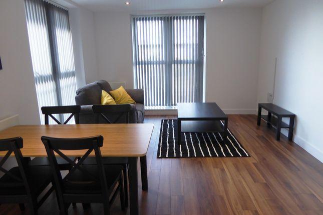 Living Room of Skylark House, Drake Way, Reading RG2