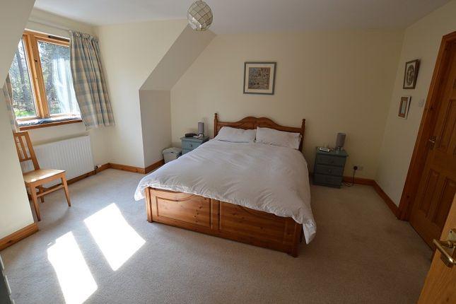 Master Bedroom of 3 Kilmore Road, Drumnadrochit, Inverness. IV63