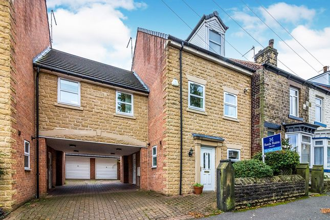 Thumbnail Link-detached house for sale in Dorothy Road, Sheffield