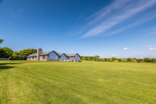 Thumbnail Bungalow for sale in Ballakilpheric Road, Colby