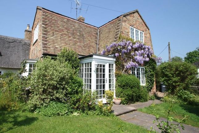Thumbnail Detached house to rent in Rosenthal Terrace, High Street, Hemingford Grey, Huntingdon