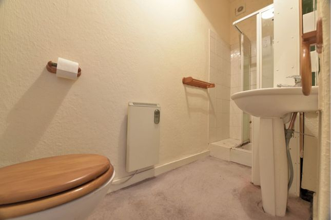 Shower Room of Broomhead Drive, Dunfermline KY12