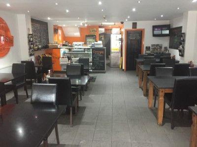 Thumbnail Restaurant/cafe for sale in Vale Road, Ash Vale, Aldershot