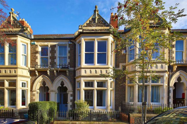 Thumbnail Property for sale in Boverton Street, Roath, Cardiff