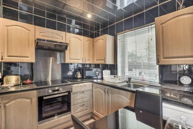 Kitchen of Mitchell Avenue, Cambuslang, Glasgow, South Lanarkshire G72