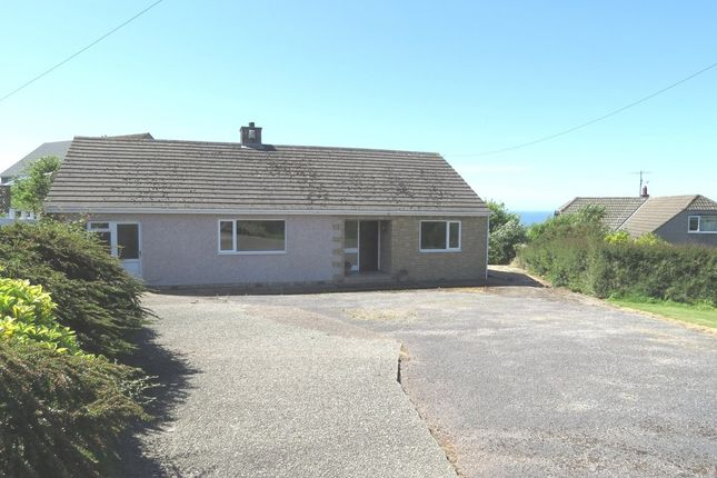 Thumbnail Detached bungalow for sale in Hampton Lodge, St. Bees, Cumbria