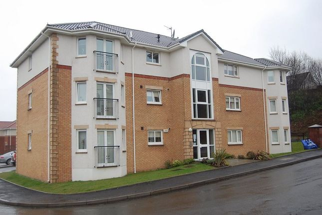 2 bed flat for sale in Willowbank Gardens, Bonhill, Alexandria