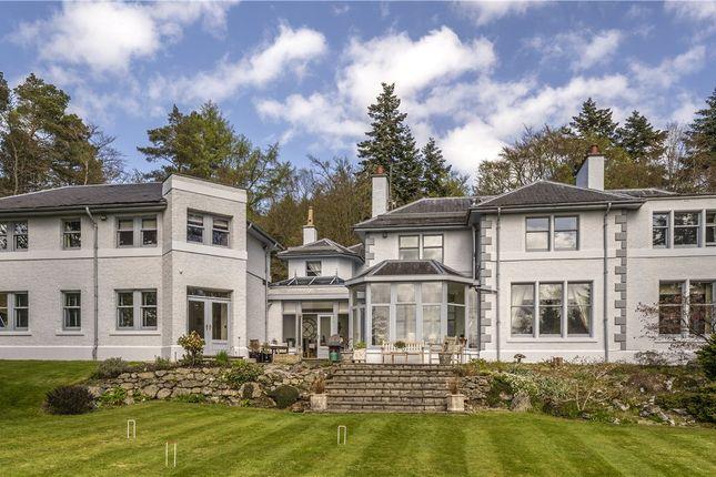Property for sale in Netherton Lodge, Bieldside, Aberdeen