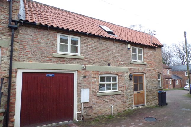 Thumbnail Barn conversion for sale in Oak House Yard, Emgate, Bedale