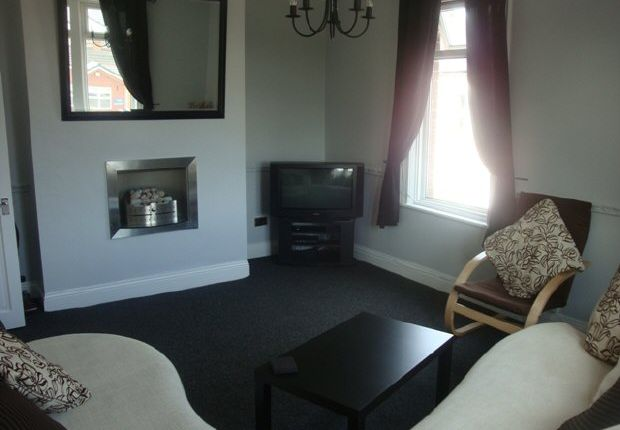 Thumbnail Maisonette to rent in May Street, South Shields