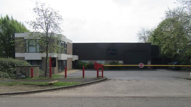 Thumbnail Light industrial to let in 10 North Portway Close, Round Spinney Industrial Estate, Northampton