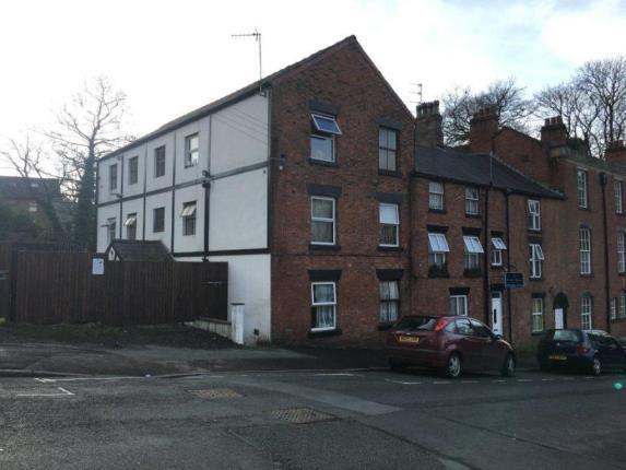 Thumbnail End terrace house for sale in Hollinshead Street, Chorley, Lancashire