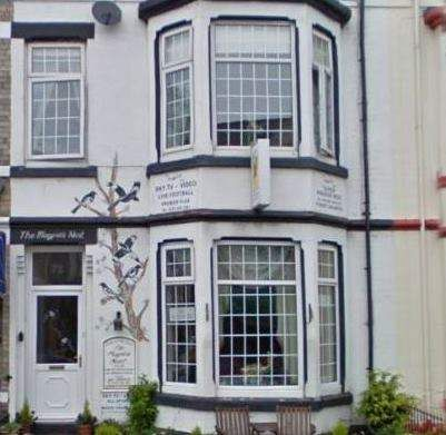 Thumbnail Hotel/guest house for sale in South Shields NE33, UK