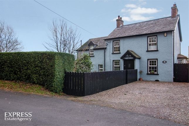 Thumbnail Detached house for sale in Burnbrae Avenue, Lisburn, County Antrim
