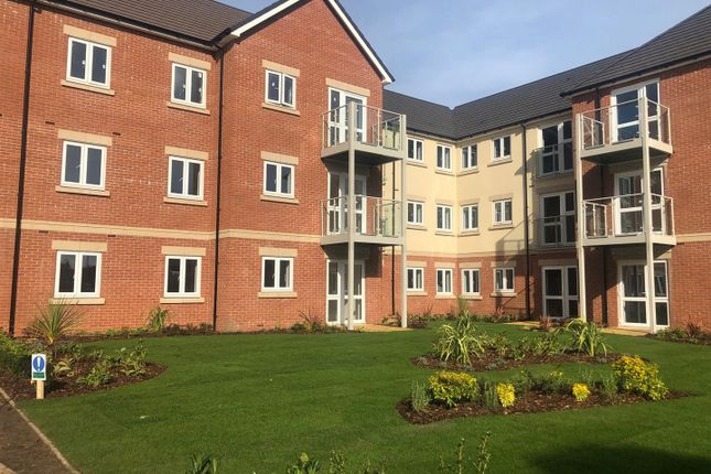 Thumbnail Flat for sale in Loughborough Road, Quorn, Loughborough
