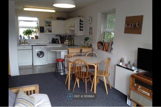 Thumbnail Flat to rent in Blackthorn Close, Cambridge