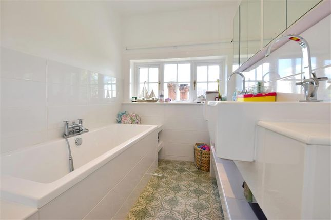Shower Room of Lower Road, Sutton Valence, Maidstone, Kent ME17