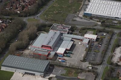 Thumbnail Light industrial to let in Broughton Business Park, Oliver's Place, Fulwood, Preston