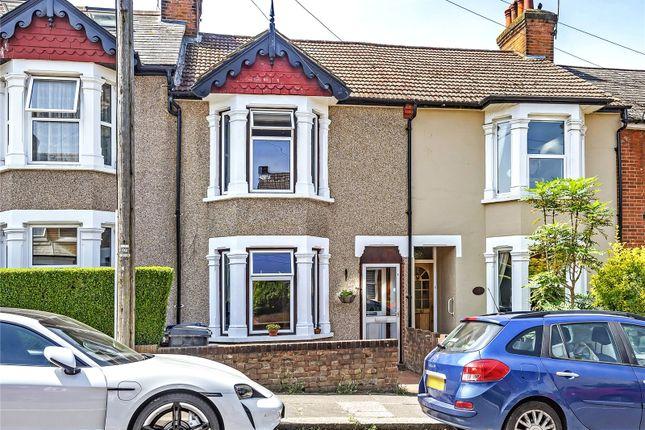 3 bed terraced house for sale in Falkland Road, Barnet EN5