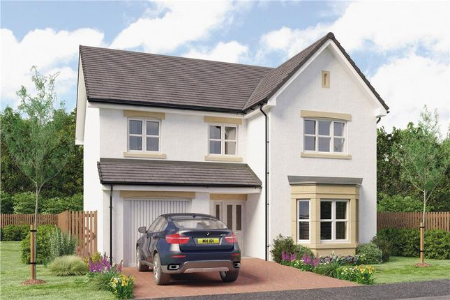 """Thumbnail Detached house for sale in """"Yeats Det"""" at Caulderhame Road, Currie"""