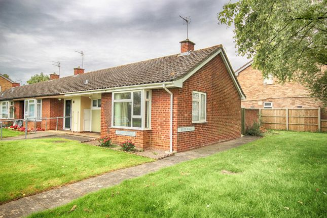 Thumbnail Bungalow for sale in Burma Avenue, Cheltenham, Gloucestershire