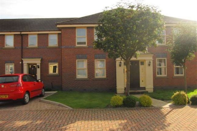 Thumbnail Flat to rent in Eliot Court, Fulford, York