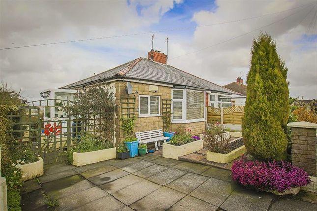 Thumbnail Semi-detached bungalow for sale in Moorhouse Avenue, Accrington, Lancashire