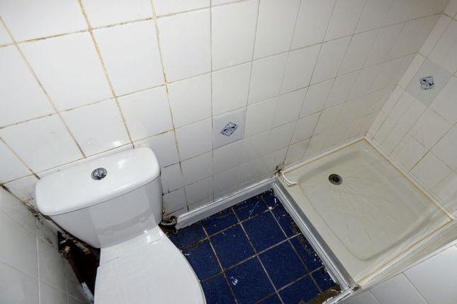 Shower Room of Milton, Lesmahagow, Lanark ML11