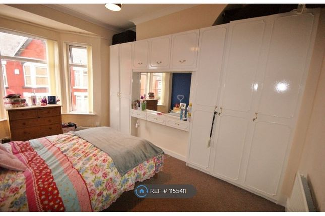 Thumbnail Room to rent in Dudley Road, Liverpool
