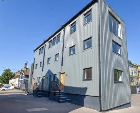 2 bed property to rent in Waterside Quay, Aylesford ME20