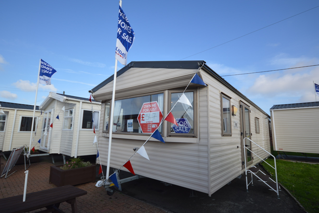 Luxury At A Price You'Ll Adore! What'S Not To Love About The Willerby Rio Gold? Don'T Forget To Pack Your Beach Towel