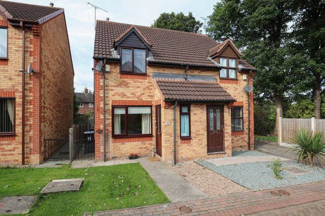 2 bed semi-detached house for sale in Mather Court, Sheffield S9
