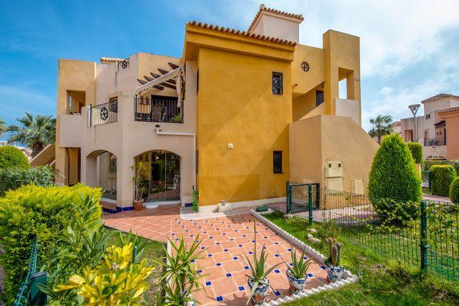 2 bed bungalow for sale in Punta Prima, Orihuela Costa, Alicante, Valencia, Spain