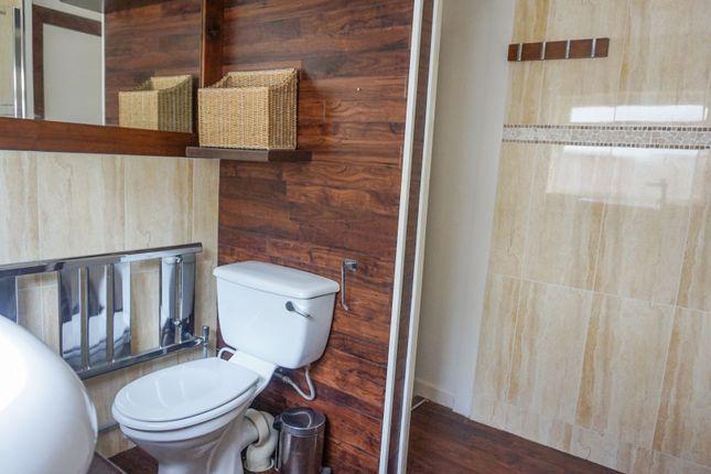 Bathroom of Woburn Avenue, Purley CR8